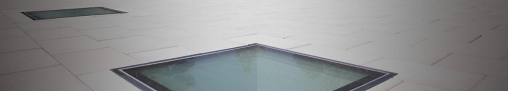 Rešenja za ravan krov