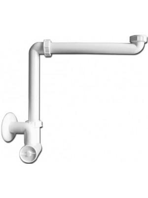 HL Ugradbeni sifon za umivaonik DN32/40