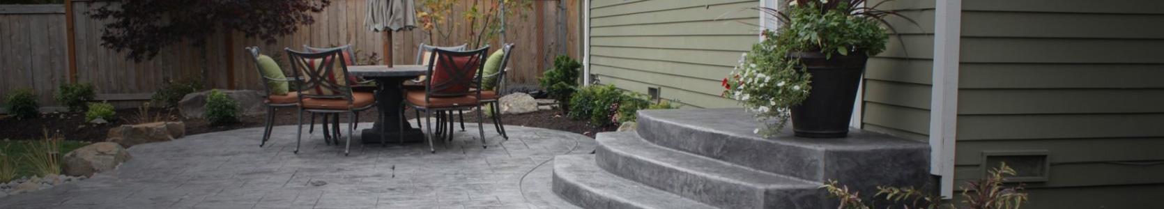 Rešenja za garaže, dvorište, i terase