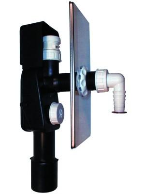 ugradni sifon sa dozračnim ventilom